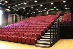 Brumunddal teatersal