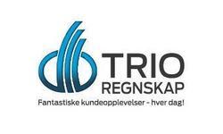 Trio Regnskap logo