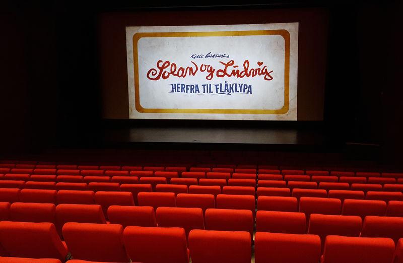 Moelv kino