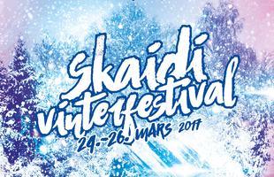 Skaidi Vinterfestival 2017 head