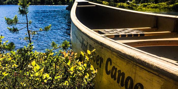 Madriver kano
