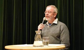 Tor Erik Jenstad 1