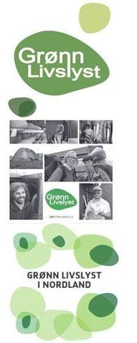 logoer grønn livslyst