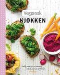 omslaget til Vegansk kjøkken