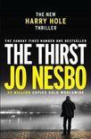 omslaget til The thirst