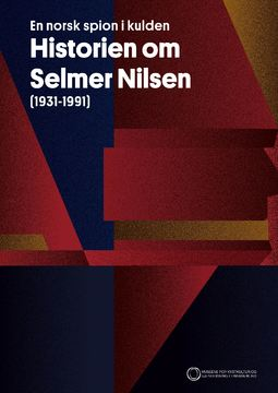 Selmer Nilsen, utstillingsplakat, Måsøy museum