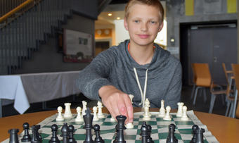 amund phil strand sjakk
