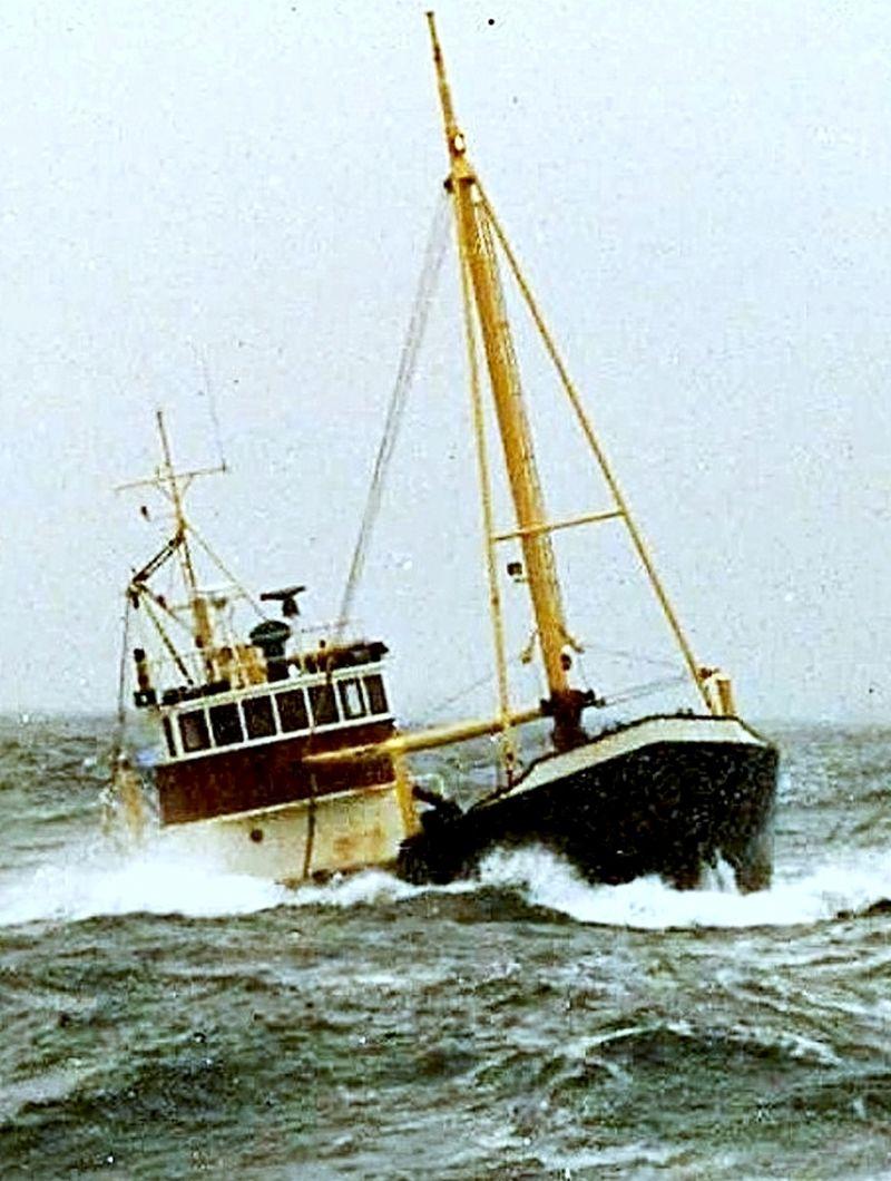Sjøfart a GNY