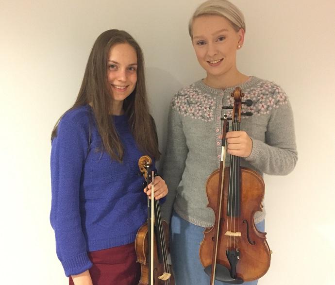 Karina og Kirsten 2.JPG