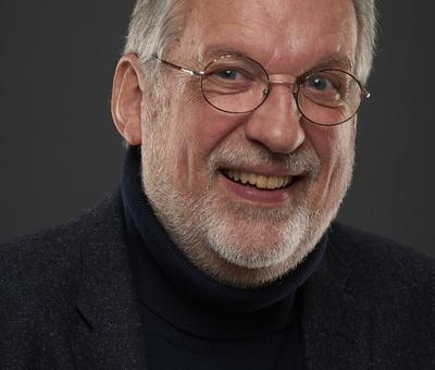 Jørgen Jæger