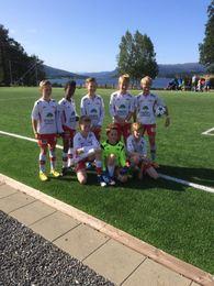 G12 på Søyacup