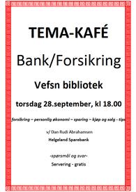 plakat temakafe 28. september