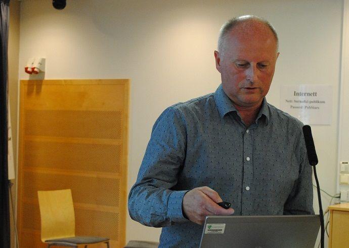 Knut Haugen