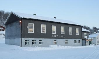 Torshallvinter