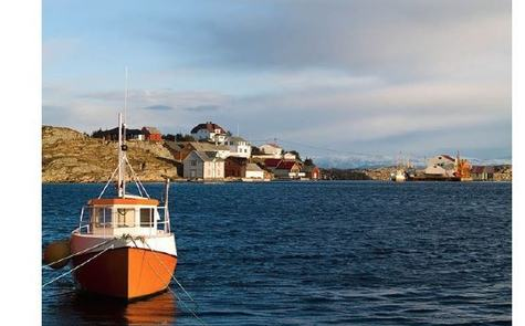 båt sommerjobb