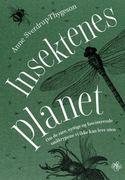 omslaget til Insektenes planet