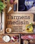 omslaget til Tarmens medisin