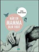 omslaget til En mamma blir født