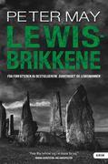 omslaget til Lewisbrikkene