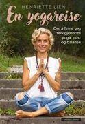 omslaget til En yogareise
