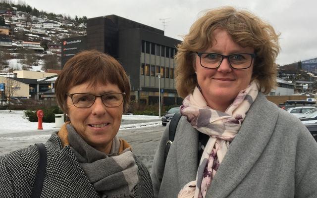 Inger Marie Evjestad og Heidi Johnsen (2)_1000x715