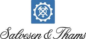 S & T logo