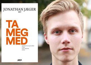 Jonthan Jæger