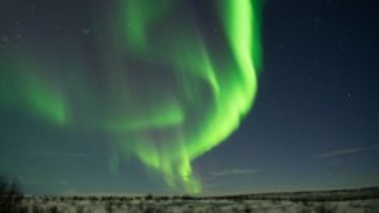 Foto: NRK Finnmark