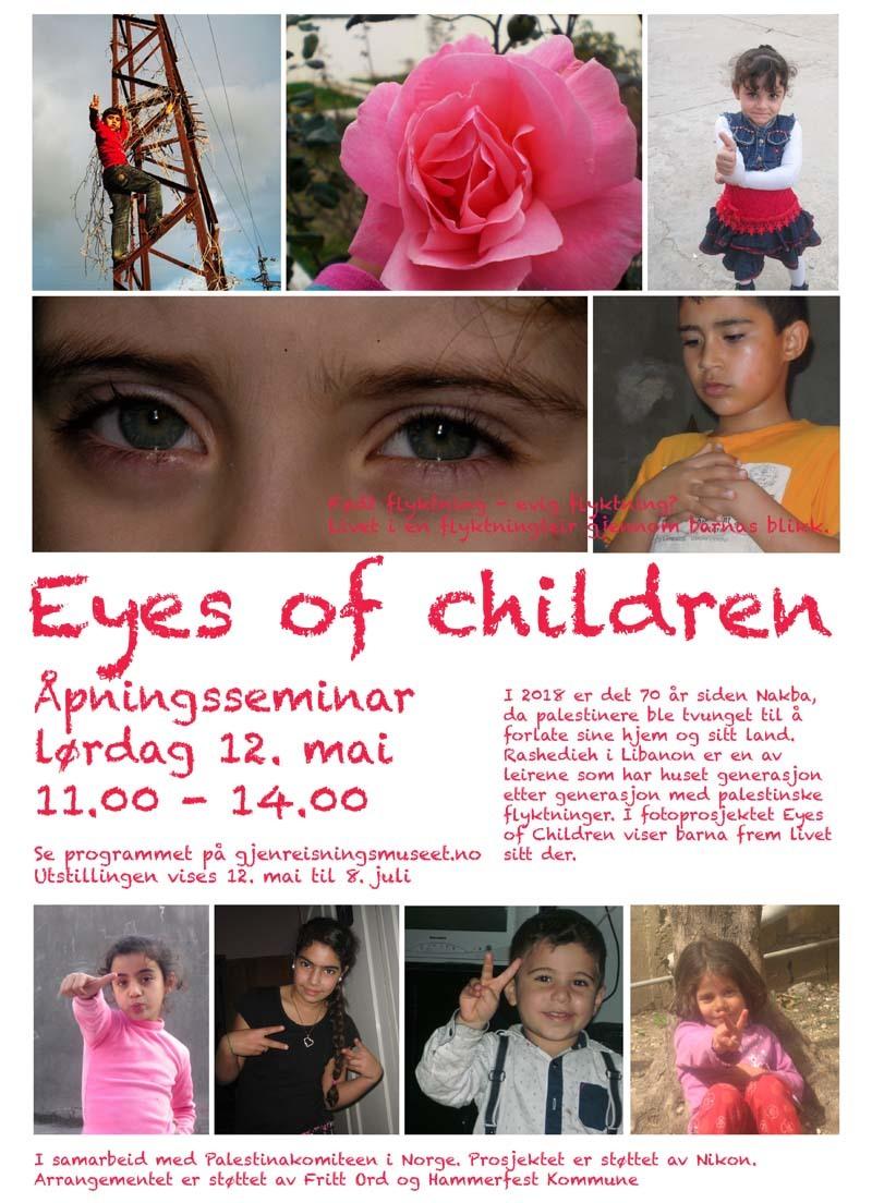 Plakat Eyes of Children.jpg