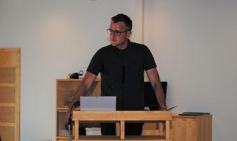 Nils Håvar Øyås