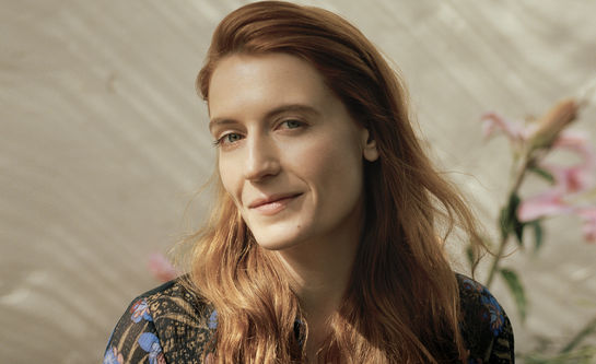 Florence and the Machine_websak