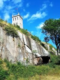 Slottsfjellet,slottsfjell,slottsfjelltårnet,Tønsberg,Tonsberg,Norge