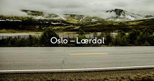 Sykkelrittet Oslo -Lærdal
