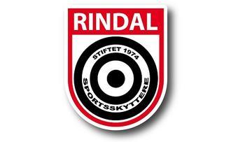 Rindal sportsskyttere logo ingress