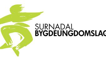 Surnadal BU logo