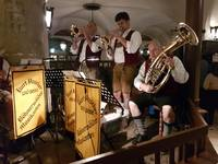 Hofbräuhaus am Platzl,Munich,Germany