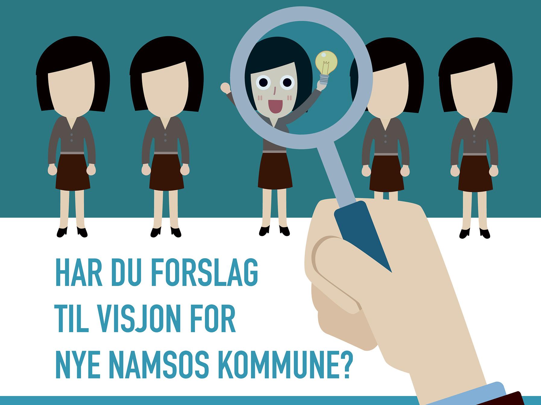 Namsos kommune ansatte