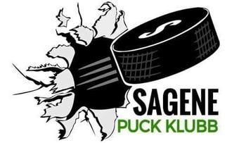 Sagene Puck klubb logo