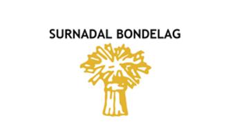 Surnadal bondelag logo