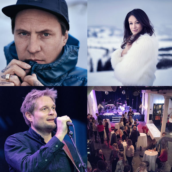 OnklP, Gaute Ormåsen og Ingeborg Heldal