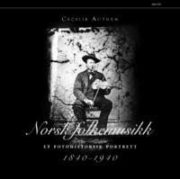 Norsk folkemusikk