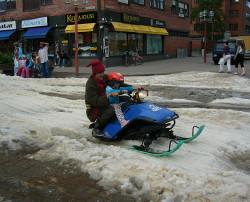 Snow mobile,rovaniemi,lapland,finland,santa claus,safaris