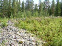 Stone Age,Kastelli,Pattijoki,Finland,travel,oulu