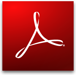 Adobe reader 8