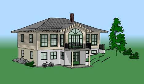 Svenske hustyper
