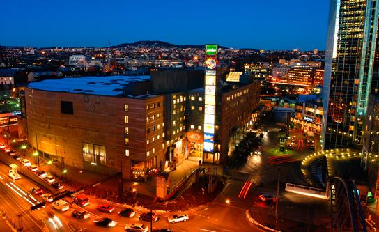 2 de Junio - Oslo Spektrum, Oslo, Norway 2000x2000SpektrumByNight.jpg?return=www.oslospektrum