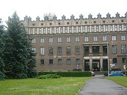 Nowa Huta,Krakow,communisme tour