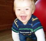 Birk - ny i livet og ny i barnehagen