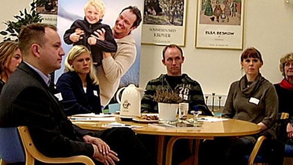 Foreldrekurs i Bergen