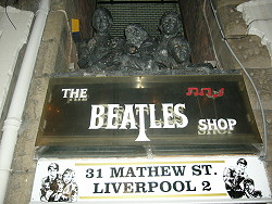 Beatles,Liverpool,The Beatles